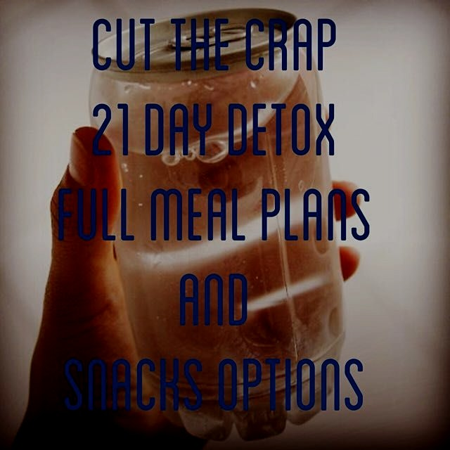 You can find the detox plan and recipes on my blog!