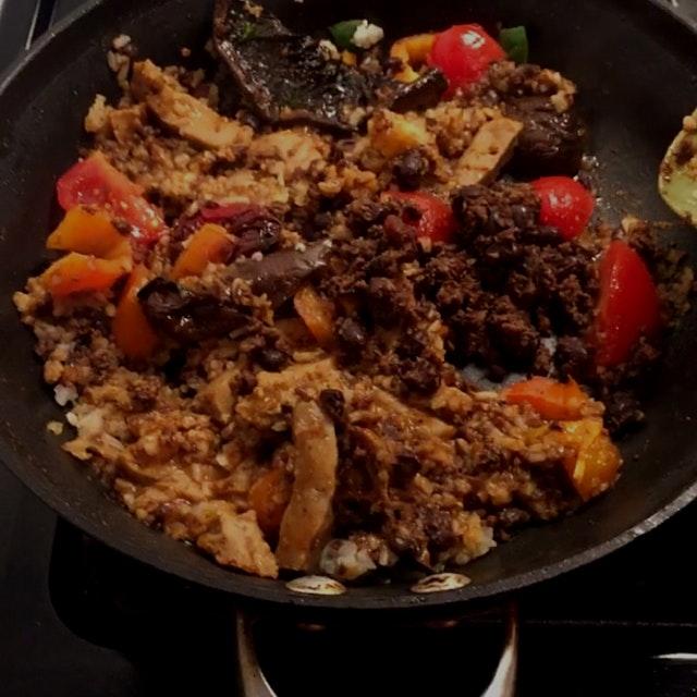 Day 1/7: Cook Dinner More Often Level III