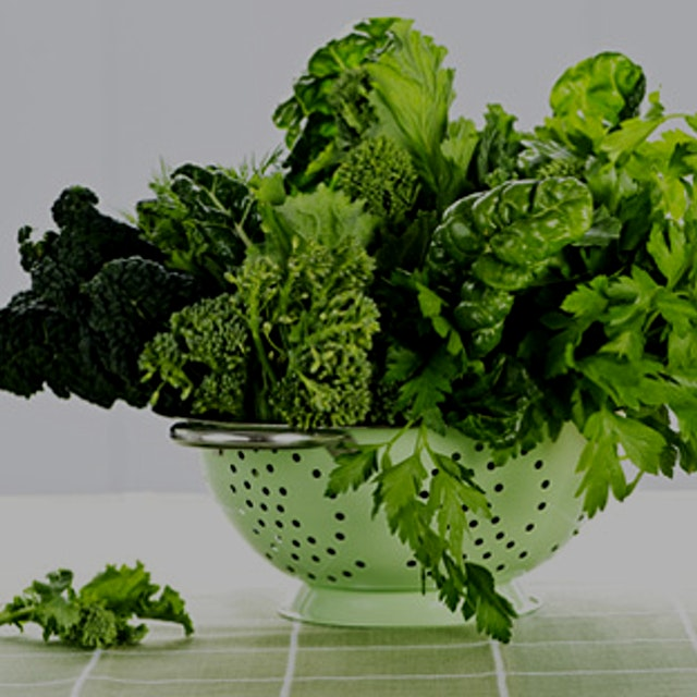 """We all know that eating greens is good for us, but what if we are not sure how to prepare them? ..."