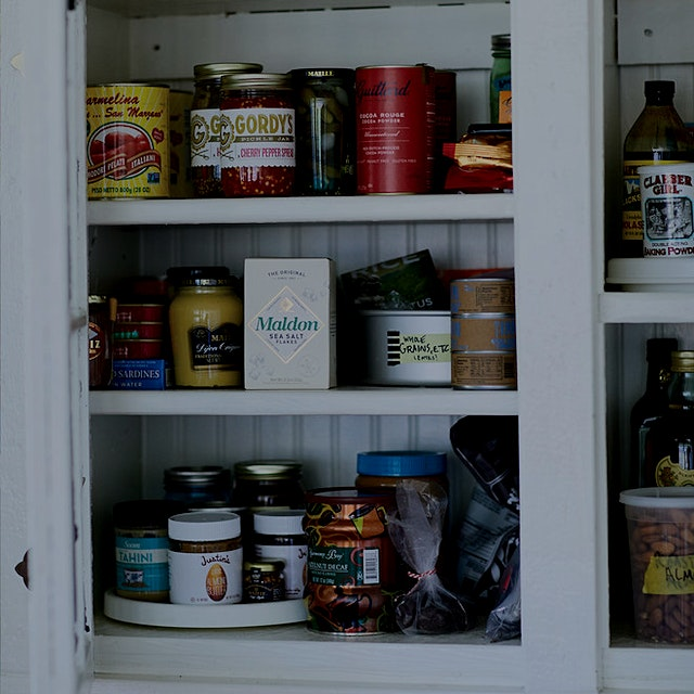 I have most of these things in my pantry, and they have made it easy to eat veggies with everythi...