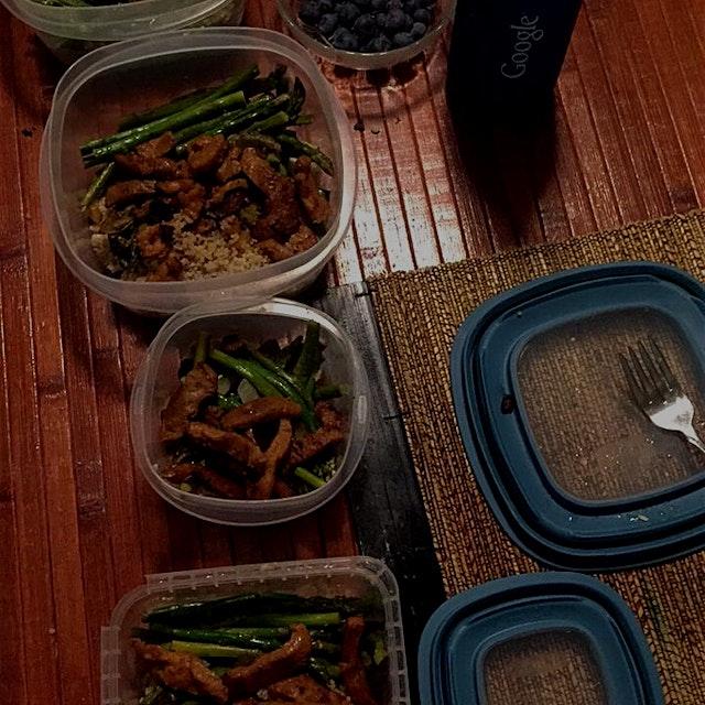 Day 25/30: Cook Dinner More Often Level V