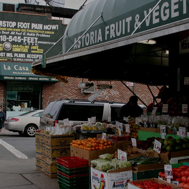 In this session, key New York City food policy makers will discuss how food policy governance wor...
