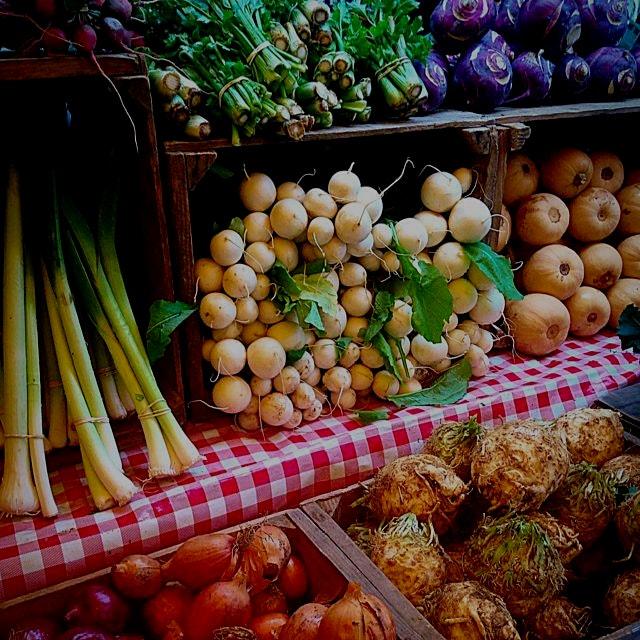 I love biodynamic and organic farming at Hawthorne Valley Farm at Union Square's Greenmarket! Do ...