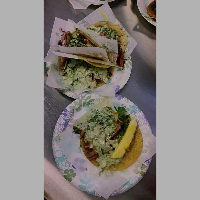 Tacos el gordo 🐖🐖🐖