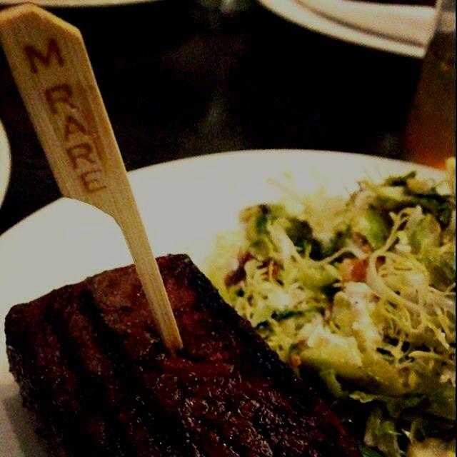 Mmm beef... #itswhatsfordinner