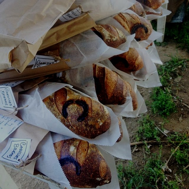 Farm Bread #localwheat #bread #baking #farm #breadshare