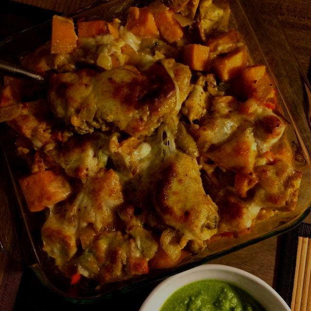 葡國雞 / Macanese Chicken Curry Casserole / Galinha à Portuguesa (Macaense) #dinner #homemade