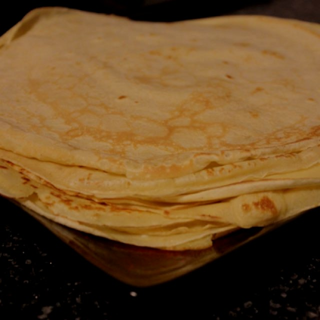 It's national crepe day! Crepes are easy to make and can be paired with sweet or savory ingredien...