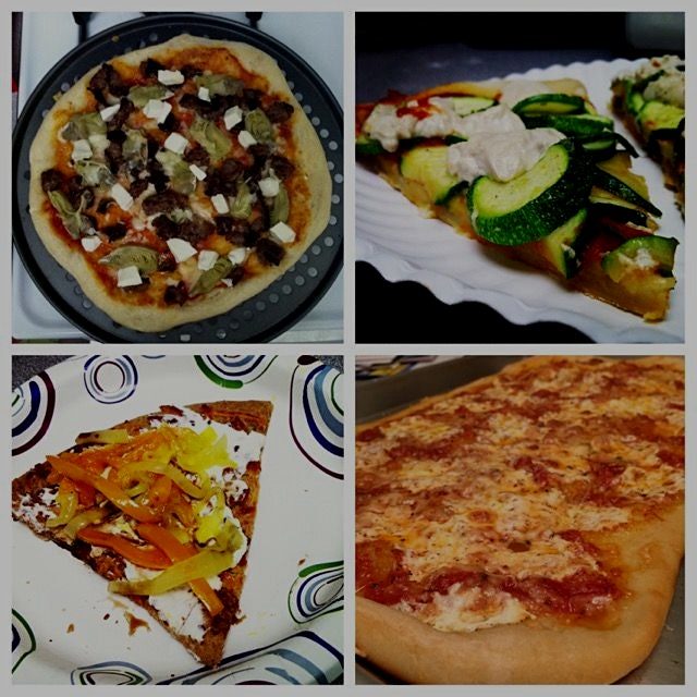 Another week, another Treat Yo' Self Thursday... Check out my post on pizza including an awesome ...