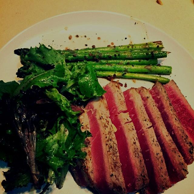 Best tuna ever