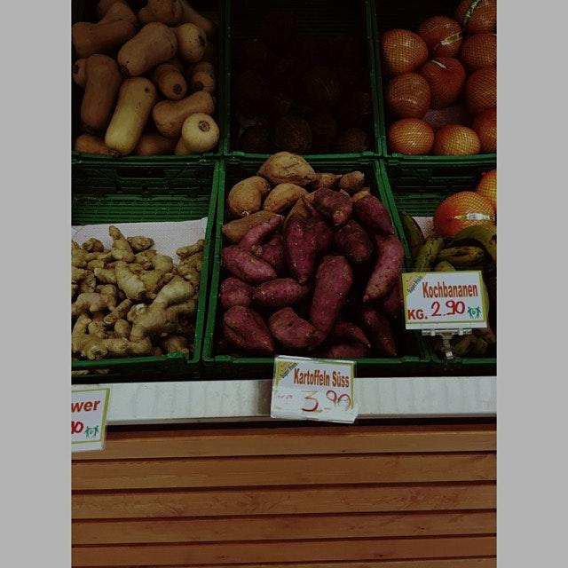 favourite freshmarket 🍎🍏🍅
