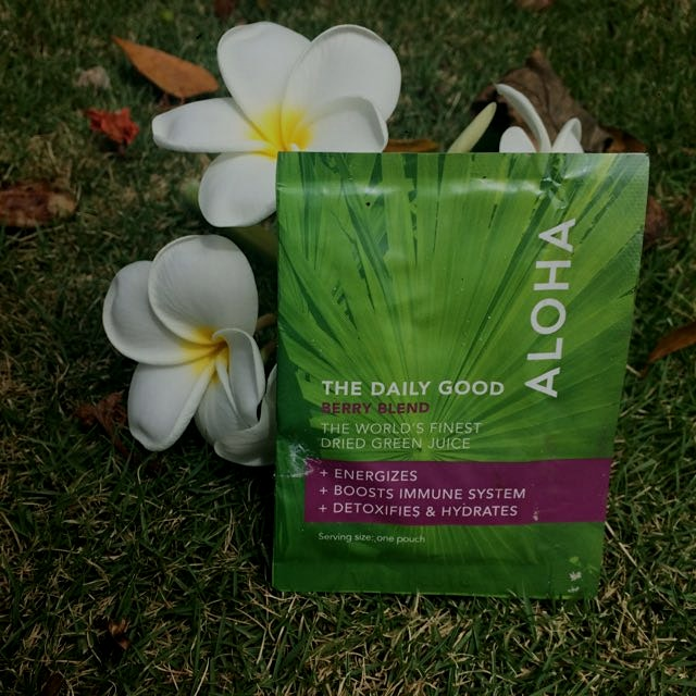 Have you heard about ALOHA? Amazing, clean & delicious health products. Check them out & get 20% ...