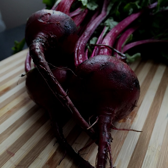 Beets!