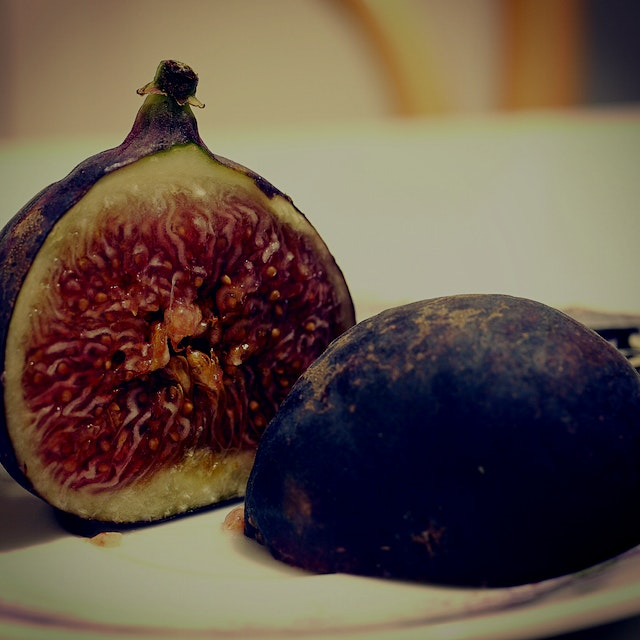 Its fig season. Get your hands on some of these beauties courtesy of Fresno County. You're welcome!