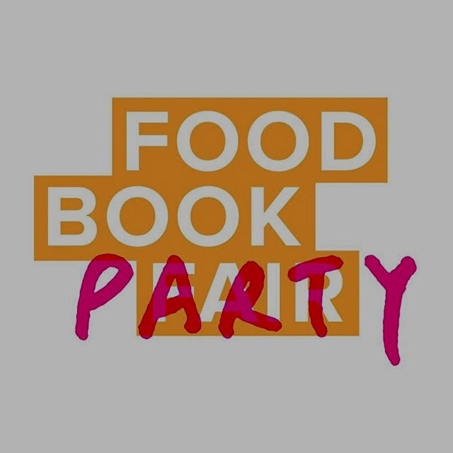 "Our latest event series Food Book Party, kicks off 10/8 with ""Gay Food 101"" at Berg'n in Crown He..."