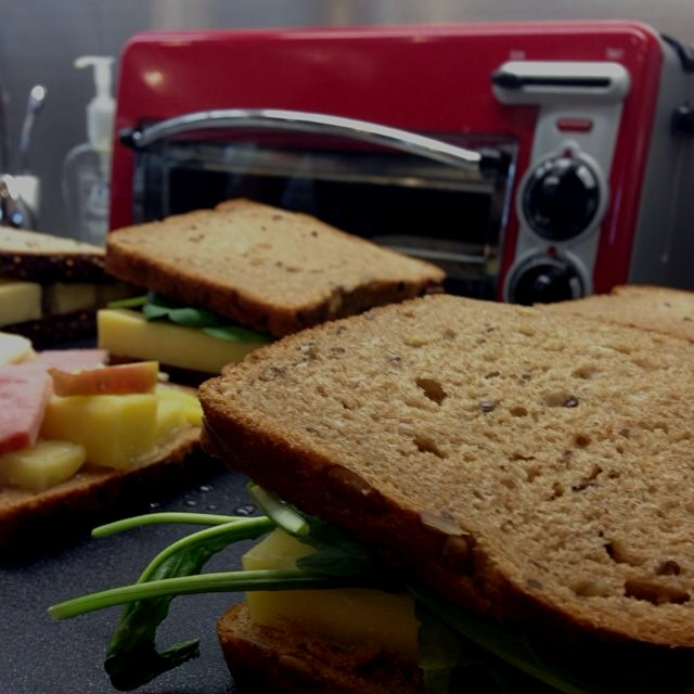 Grilling up delicious #local #farmstand grilled cheeses @purpose today to celebrate @thefoodstand...