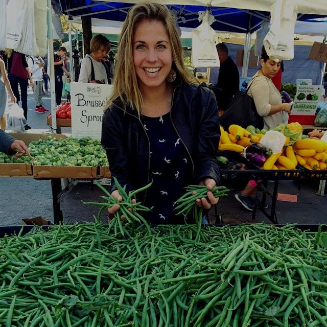 #GreenYoSelf @FoodDay2015