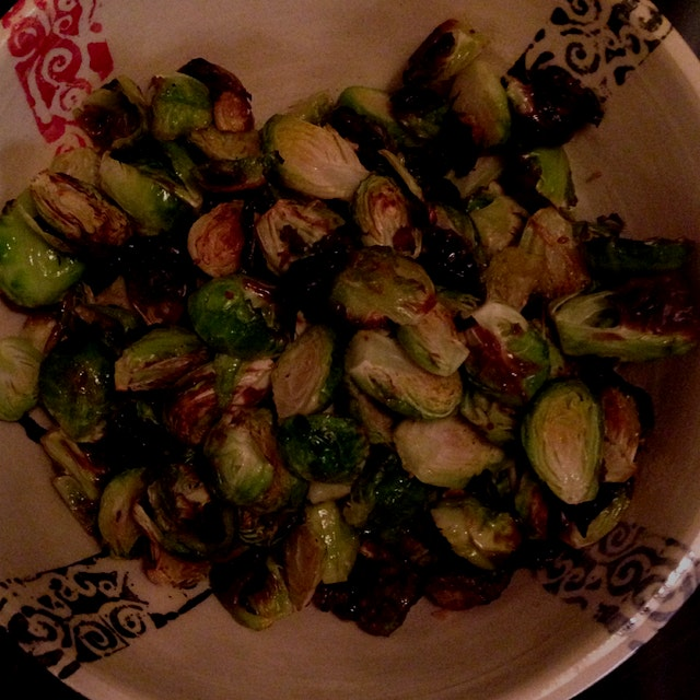 Baby baby brussels!