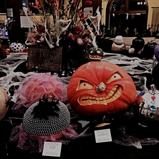 Pumpkins!!! Hope everyone had a great Halloween ;)